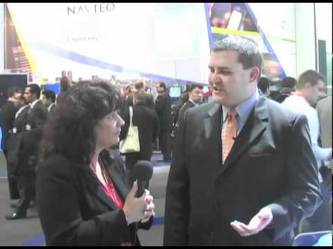 MWC 2011: PRTM Analyst Dan Hays