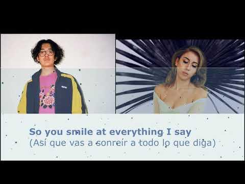 Kali Uchis Feat Cuco - Melting Lyrics - Sub Español