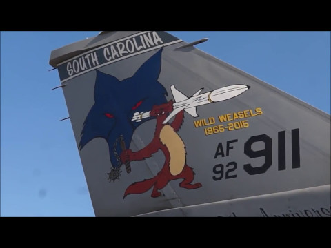 Michael Ray @ McEntire Joint National Guard Base South Carolina