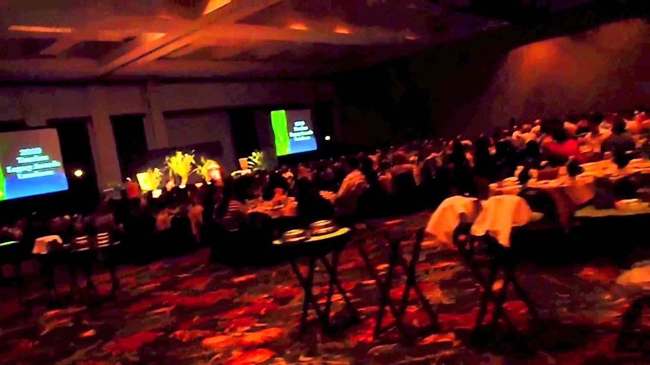2010 Hawaii Tourism Authority Legacy Awards - YouTube