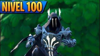 I GET THE NEW LEVEL 100 SKIN IN FORTNITE: Battle Royale