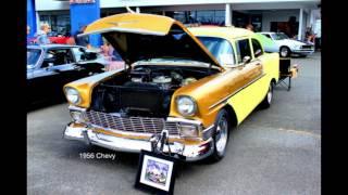 BUICK-AUBURN CAR SHOW 8-28-2012, Set your volume. Watch in full screen. HD