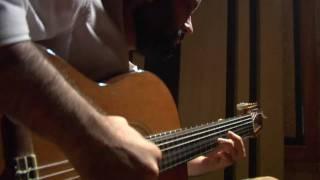 """""""Ponteio"""" (Edu Lobo/Capinam) - DANIEL MARQUES"""