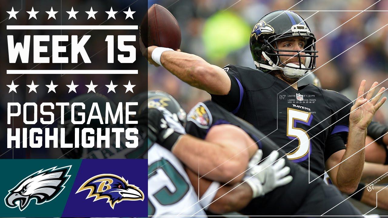 Nfl Game Highlights
