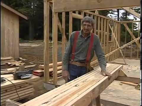 Очень эффективный плотник. Ларри Хоон. Часть 3