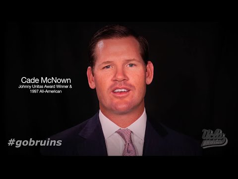 Memorable Moments with Cade McNown: Defeating #11 Oregon in Overtime