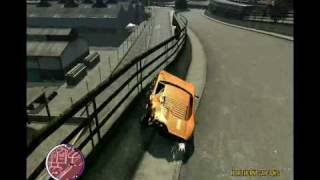 GTA IV The Ballad of Gay Tony Gameplay(PC)