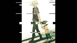 Amuro Tooru(Furuya Rei) x Conan(Kudo Shinichi)
