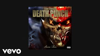 Five Finger Death Punch - Sham Pain (AUDIO)
