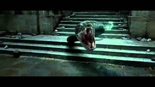 Гарри Поттер и дары смерти часть 2 MINIZAL.NET