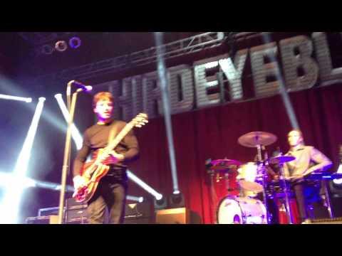 Never Let You Go - Third Eye Blind (2013)