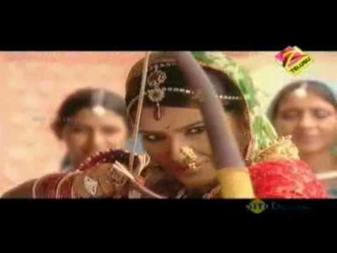 Veer Naari Jhansi Lakshmi Jan. 17 '11