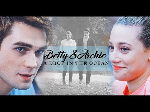 Betty & Archie | A Drop in the Ocean [#15]