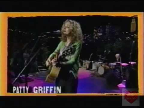 Austin City Limits | Promo | 2004 | PBS | Damien Rice Patty Griffith