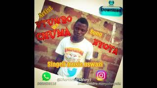 Mc Utumbo wa chuma  Song Nyota  Singeli music uswazi freva 0659639116