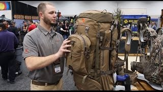 New: ALPS OutdoorZ Extreme Hunting Packs (2015)