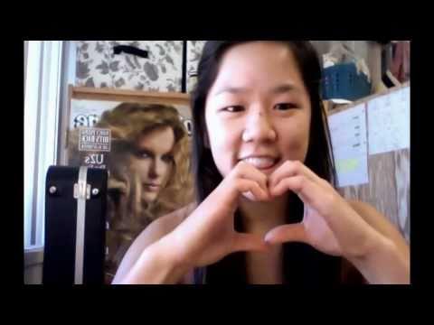 Taylor Swift Speak Now Fan Videos : Shot on a Bloggie Thumbnail image