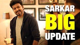 Sarkar Biggest Update | Sarkar Record Breaking Business | Thalapathy Vijay