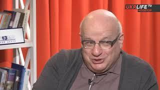 Ефір на UKRLIFE TV 05.12.2019