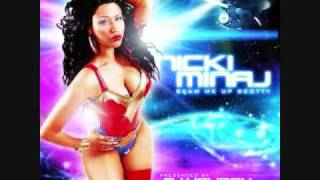 Nicki Minaj - I Get Crazy