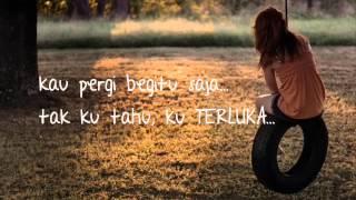 geisha kenangan hidupku lirik