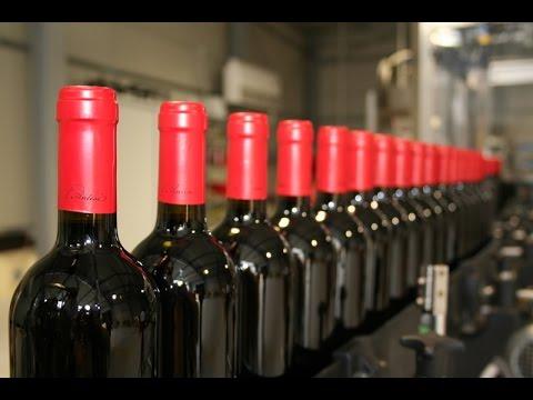 На российских прилавках не будет иностранного вина