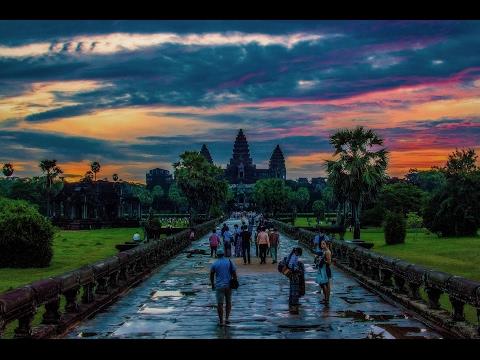 Temples & Tuk-Tuks - My 18 Days in Cambodia
