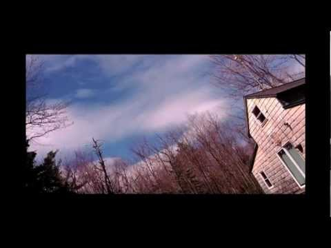 The Sacco Cabin - Washington NH Phone Lapse HD 4/6/12