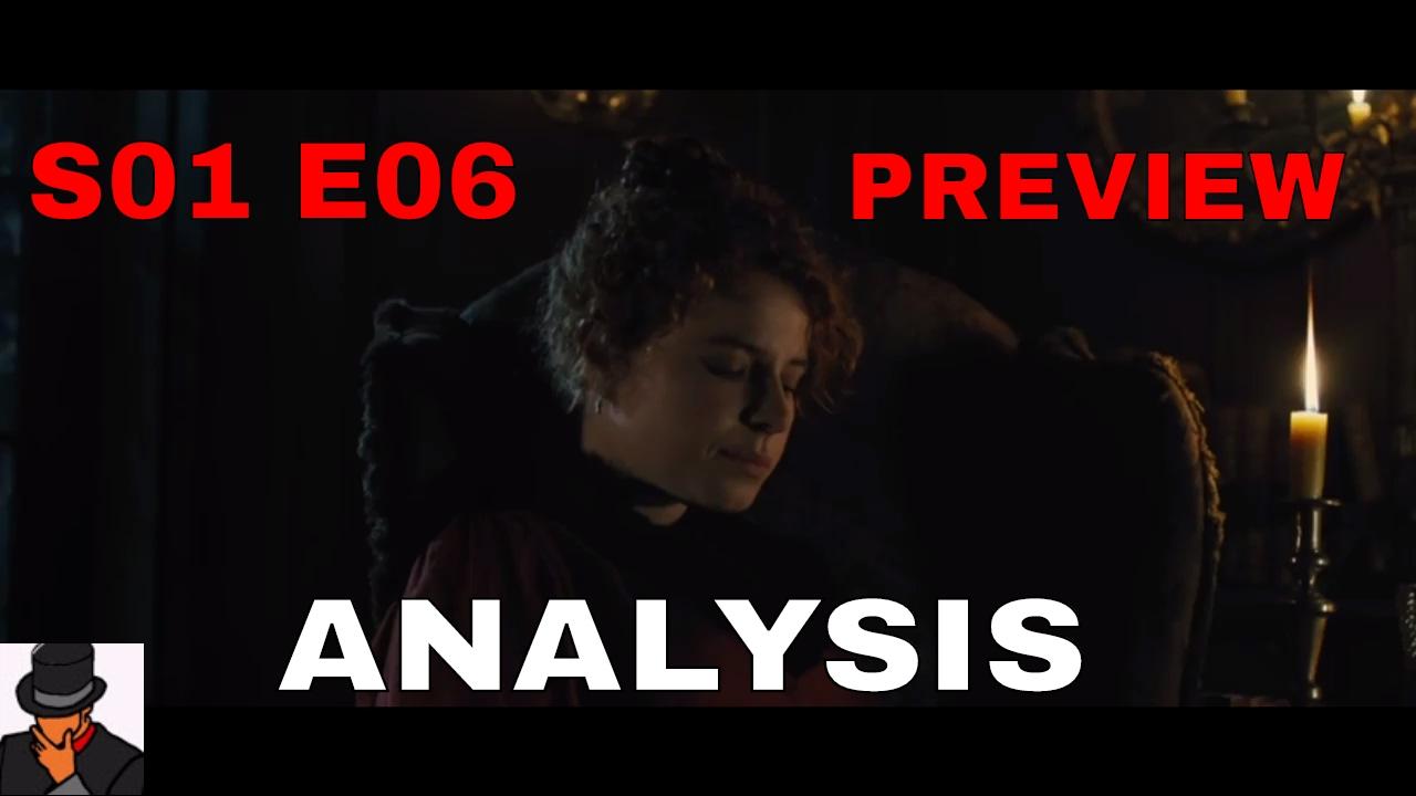 Download Taboo episode 6 Preview Analysis - season 1