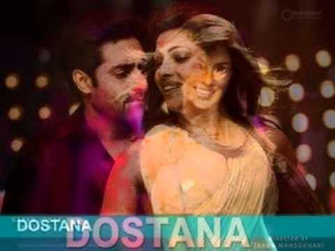 Dostana - Desi Girl HD
