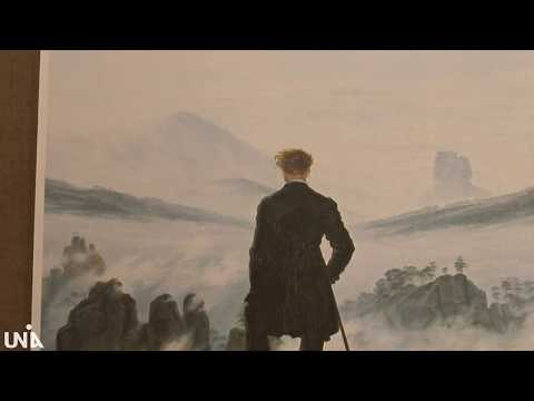 Caspar David Friedrich Lernvideo Grundschule