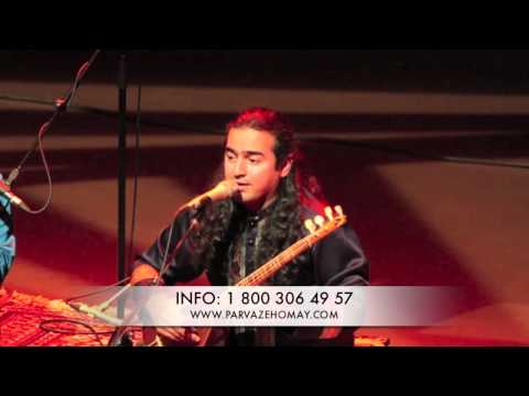 Homay & Mastan Live in Concert - USA 2013