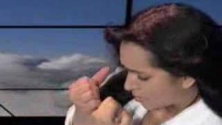 """Cleiry Cruz"""" Dejenme Adorar"""" Video"""