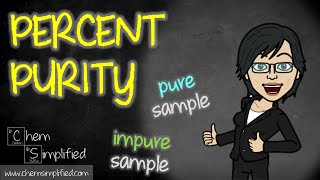 What Is Percentage Purity? How To Calculate Percent Purity? - Dr K