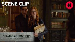 Valentine Takes Jace   Season 1, Episode 13   Shadowhunters