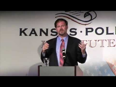 An Evening with Jonah Goldberg, 2014 Overland Park
