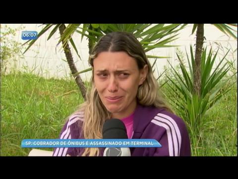 Cobrador de ônibus é assassinado em terminal de Embu Guaçu (SP)