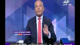 بالفيديو.. أحمد موسى: الإخون جاءوا بعدد كبير من السلاح في اعتصام «رابعة»