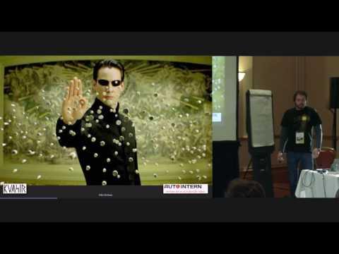 Modern C++ Design reloaded - Odin Holmes [ACCU 2017]