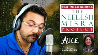 #Relationships ALICE story  by Anulata Raj Nair - The  Neelesh Misra Project