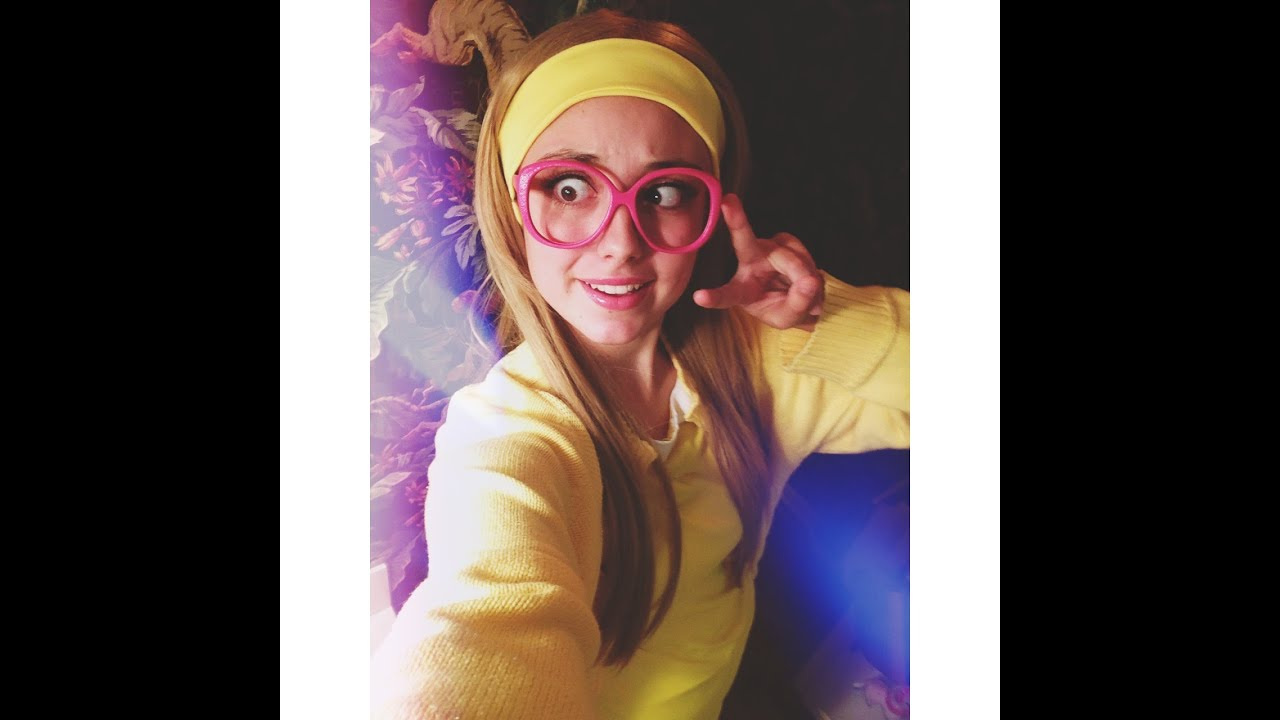 Honey Lemon Big Hero 6 Rapunzel Honey Lemon (Big Hero ...