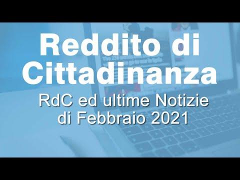 Reddito di cittadinanza ultime notizie Febbraio 2021: cosa succede?