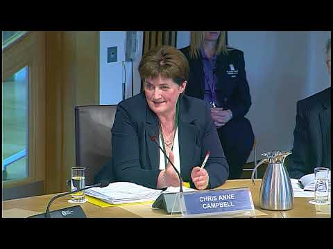 Health and Sport Committee - 15 May 2018