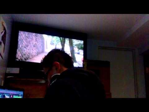 Mixer en Video espera los J&C AUDIO CORP