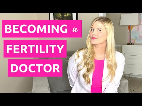 How Did I Become A Fertility Doctor? My Journey in Medicine
