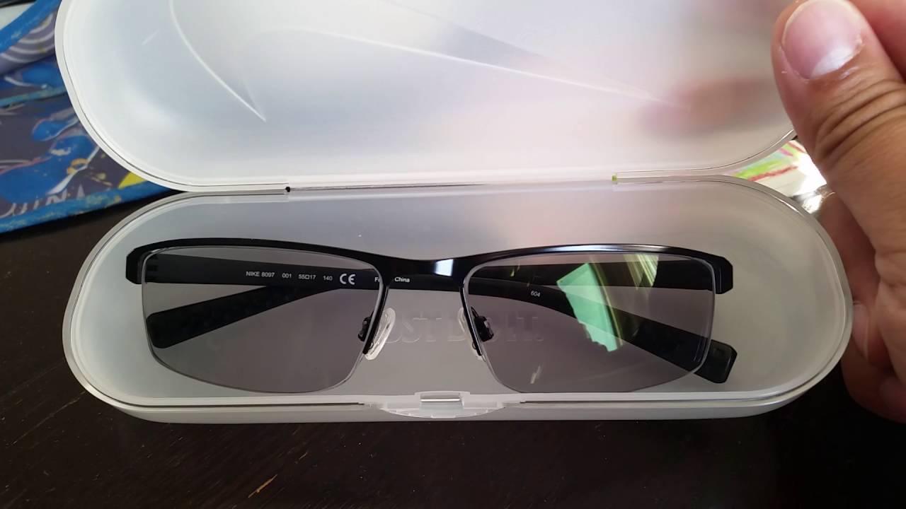 e5042b108ad Transition lenses - YouTube
