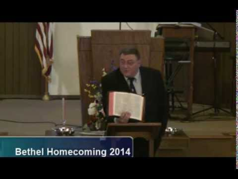 The Secret Of ISIS, Homecoming 2014 Part 1