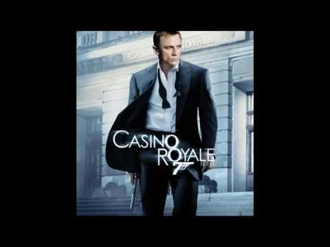 Casino Royale OST My Name Is Bond