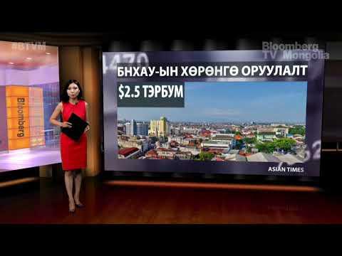 Монгол Улсын ДНБ-д эзлэх ипотекийн зээлийн хэмжээ дэлхийн дунджаас доогуур байна