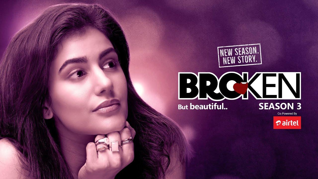 Rebellious & Headstrong - Rumi | Broken But Beautiful 3 | Sonia Rathee | Sidharth Shukla | MX Player